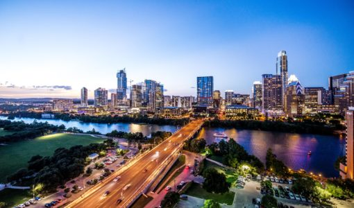 Cheap electricity rates in Texas
