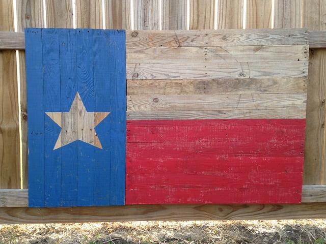 Regulated energy cities in Texas
